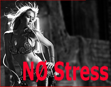 No Stress Index du Forum