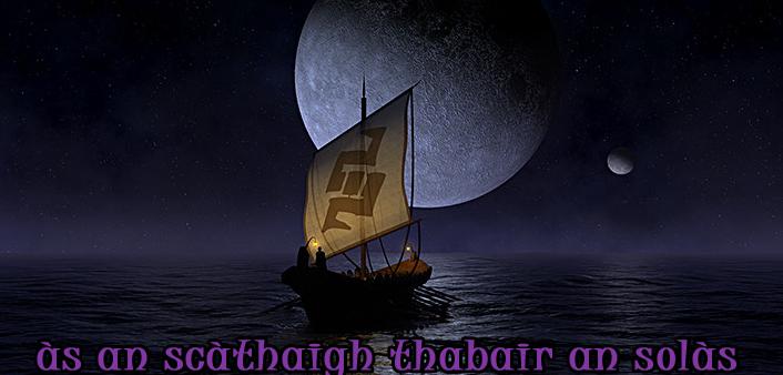 às an scáthaigh tabhair an solàs Index du Forum