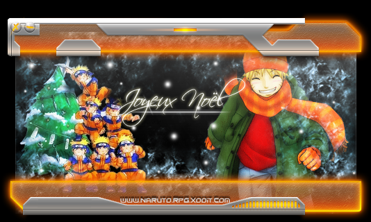 Naruto RPG Index du Forum