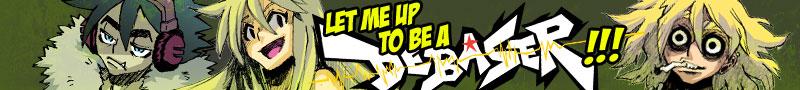 Let me up to be a DEBASER!!! Index du Forum