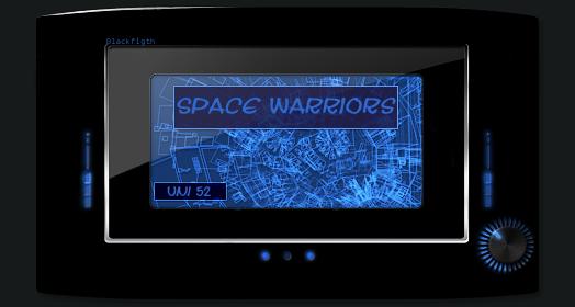 Space warrior Index du Forum