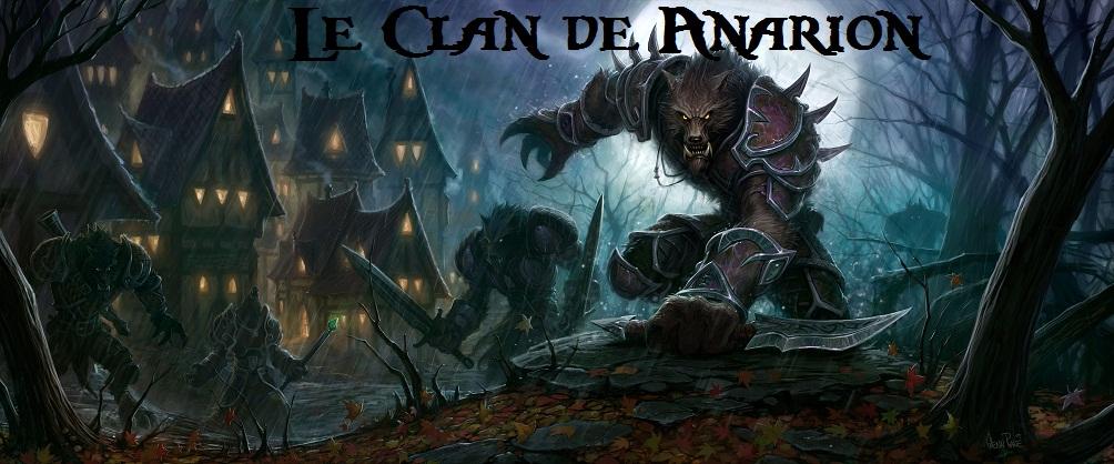 le clan de anàrion Index du Forum