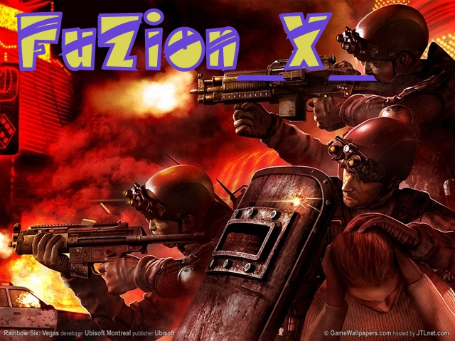 FuZion_X_ Index du Forum