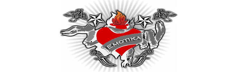 Emotika-Gaming Index du Forum