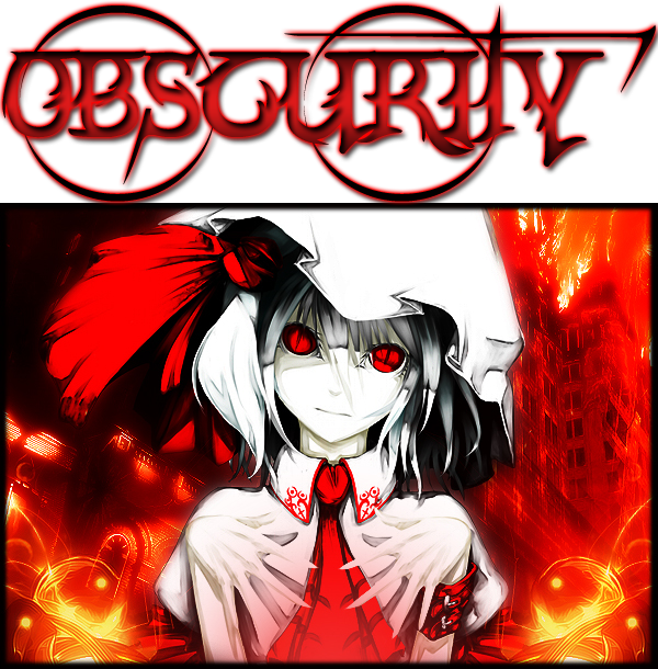 Obscurity Index du Forum