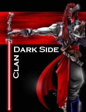 Clan Dark Side Index du Forum