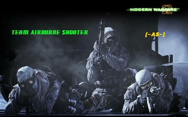 Airborne $hooter Index du Forum