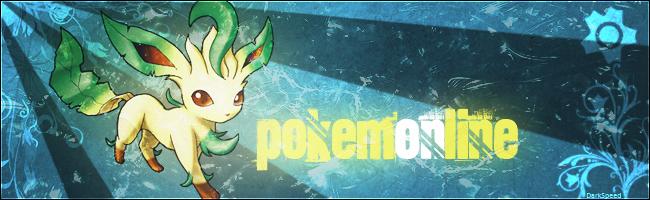 Le forum PokémOnline Index du Forum