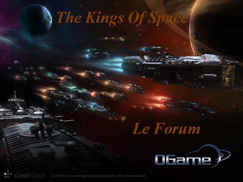 Forum de T.K.O.S. Index du Forum
