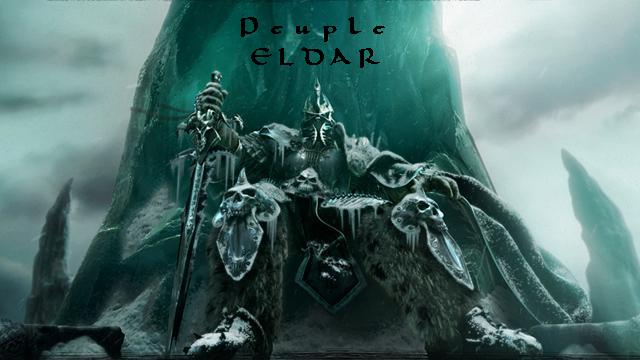 ALLIANCE du Peuple Eldar Index du Forum