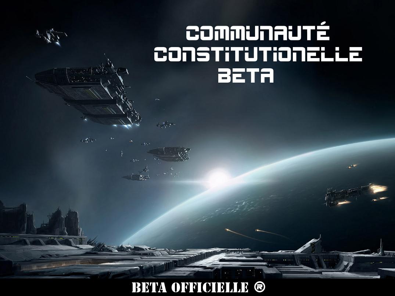 Forum de la Communauté Beta Index du Forum