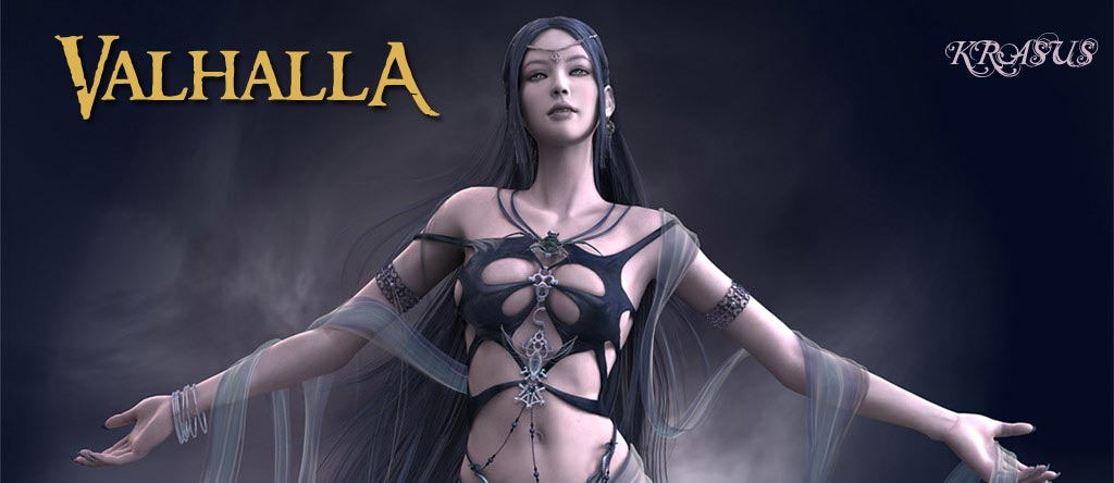 VALHALLA - krasus Forum Index