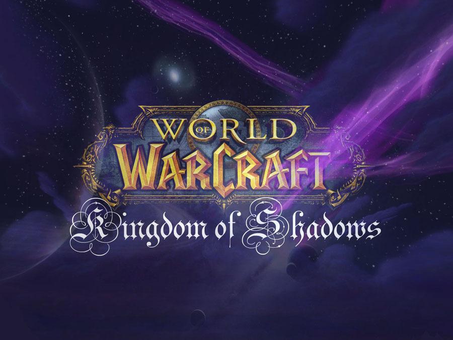 Kingdom of Shadows Rebirth Index du Forum