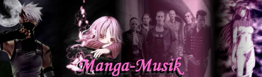 Bienvenue sur Manga-Musik Index du Forum