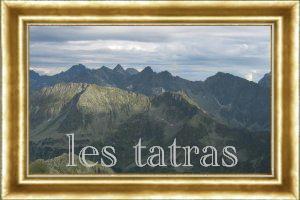 Les Seigneurs Tatras Index du Forum