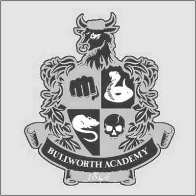 Bullworth Academy Index du Forum