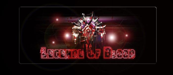 Legend-Of-Blood Index du Forum