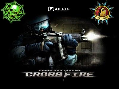 crossfire failed clan Index du Forum