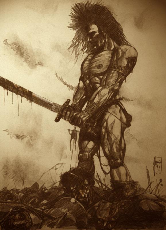 Les Cavaliers de l'Apocalypse Index du Forum