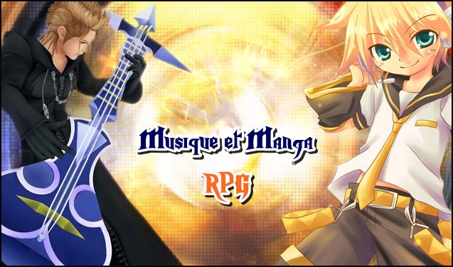 musique & manga Index du Forum