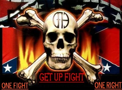 Get Up Fight Index du Forum