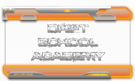 Drift School Academy Index du Forum