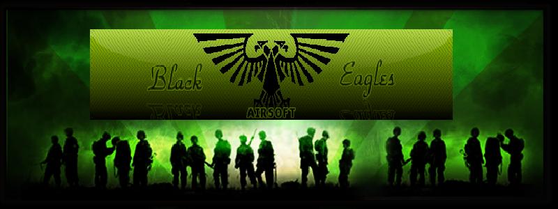 black eagles airsoft Index du Forum