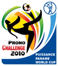 PRONO CHALLENGE 2010 Index du Forum