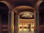 Grande salle des Flemmards
