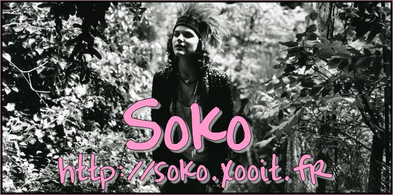 Soko Index du Forum