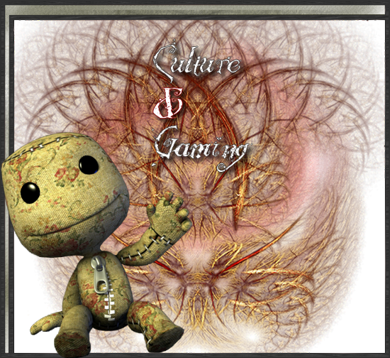 Culture and Gaming Index du Forum