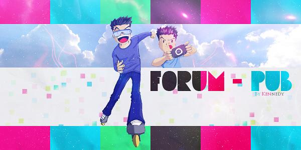 Forum Pub - Forum de Publicité Header-10457a7