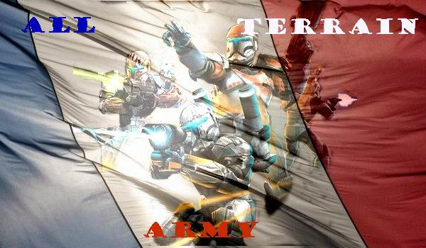 Forum [ATA] :: All Terrain Army Index du Forum