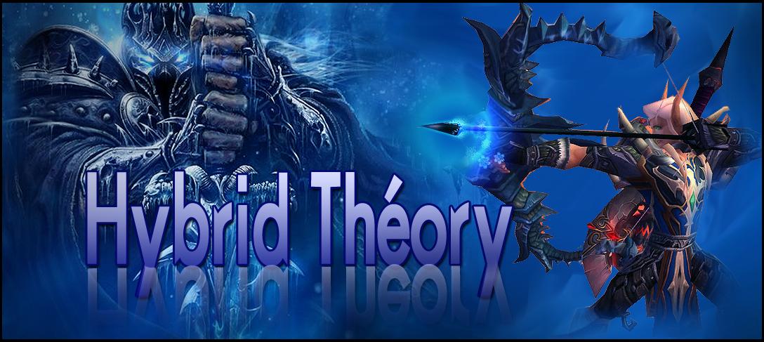 ~~>  Hybrid Theory < ~~ Forum Index