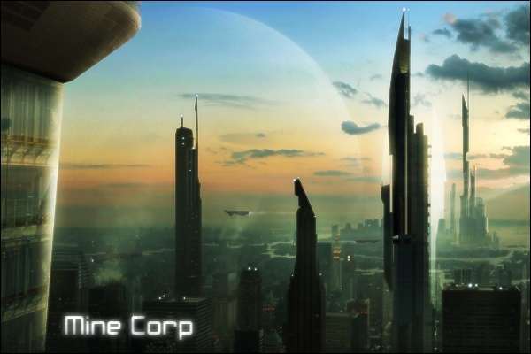 MineCorp Index du Forum